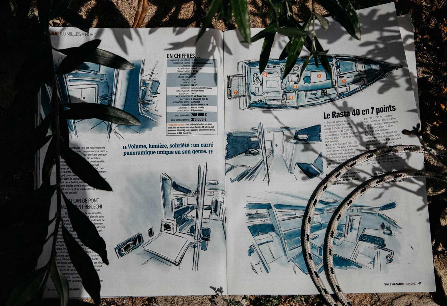 Rasta40-voilier-de-voyage-architecture-navale-Vincent-Lebailly-presse nautique