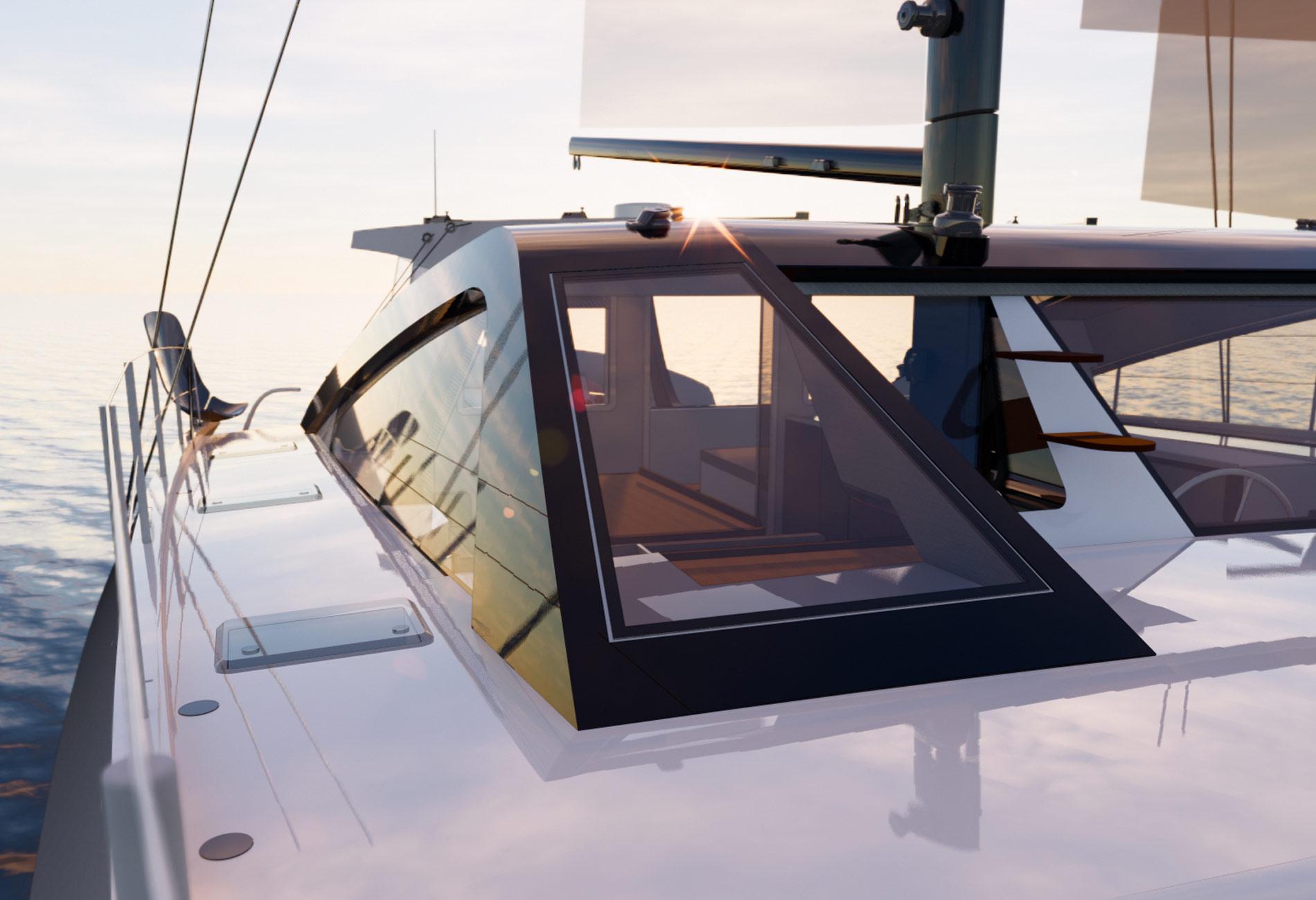 Adelaide50-Catamaran-de-voyage-grande-croisière-architecte-naval-Vincent-Lebailly