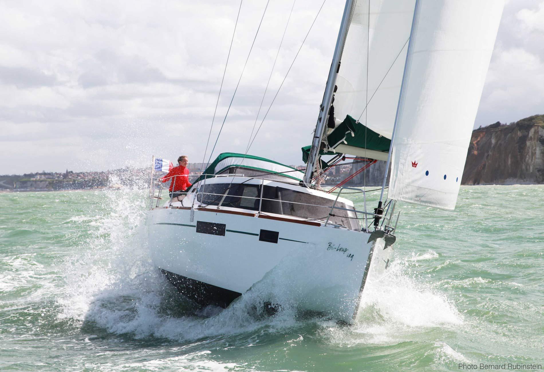BiLoup109-voilier-de série-biquille-Architecture-navale-Vincent-Lebailly-Twin-keels-header