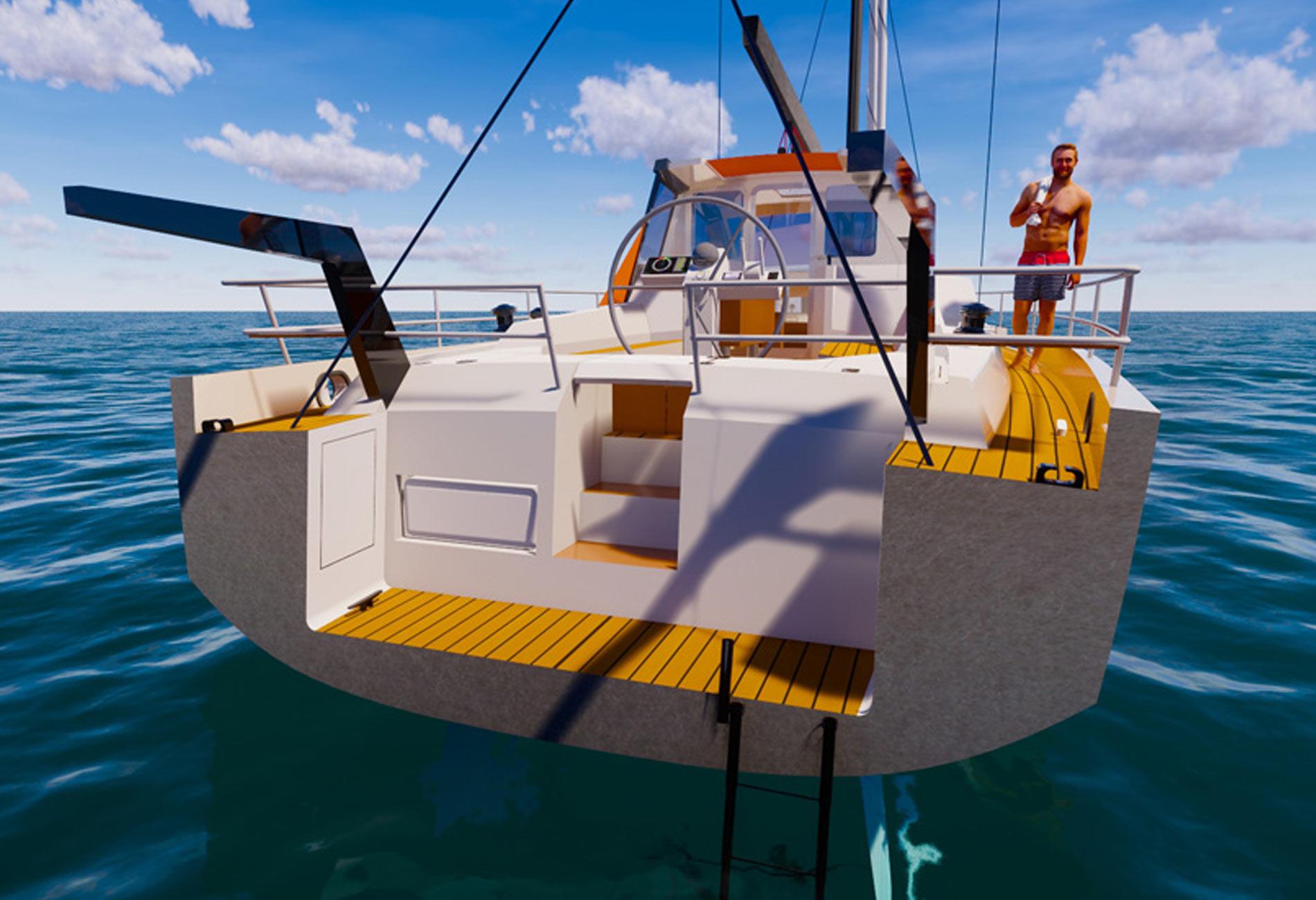 DG52-Voilier-aluminium-sur-mesure-Architecture-navale-Vincent-Lebailly-Sailing-yacht