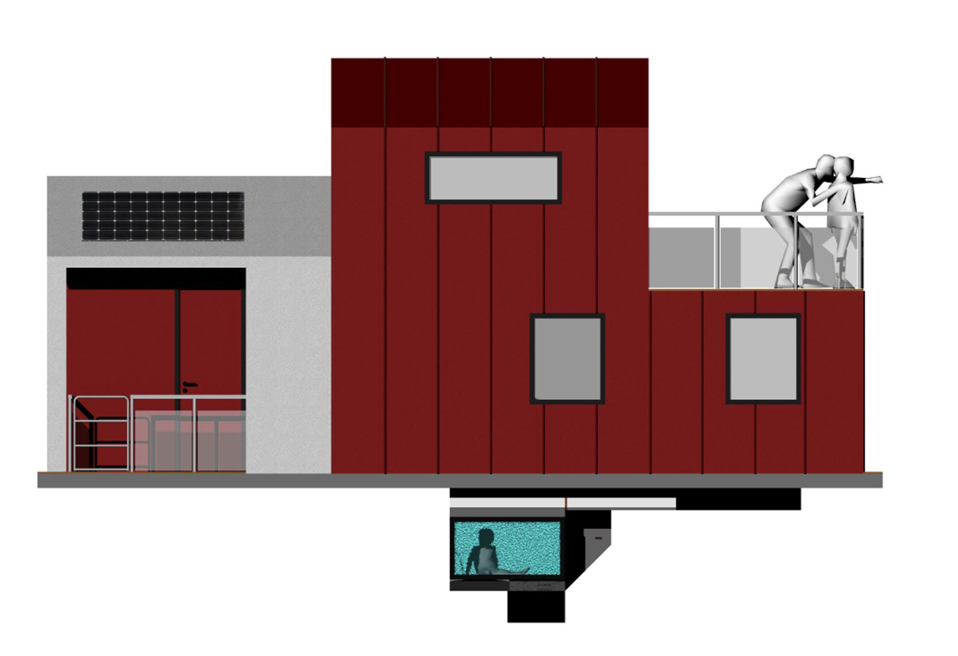 Junhome-maison-flottante-Architecture-navale-Vincent-Lebailly-Boat-design-profile