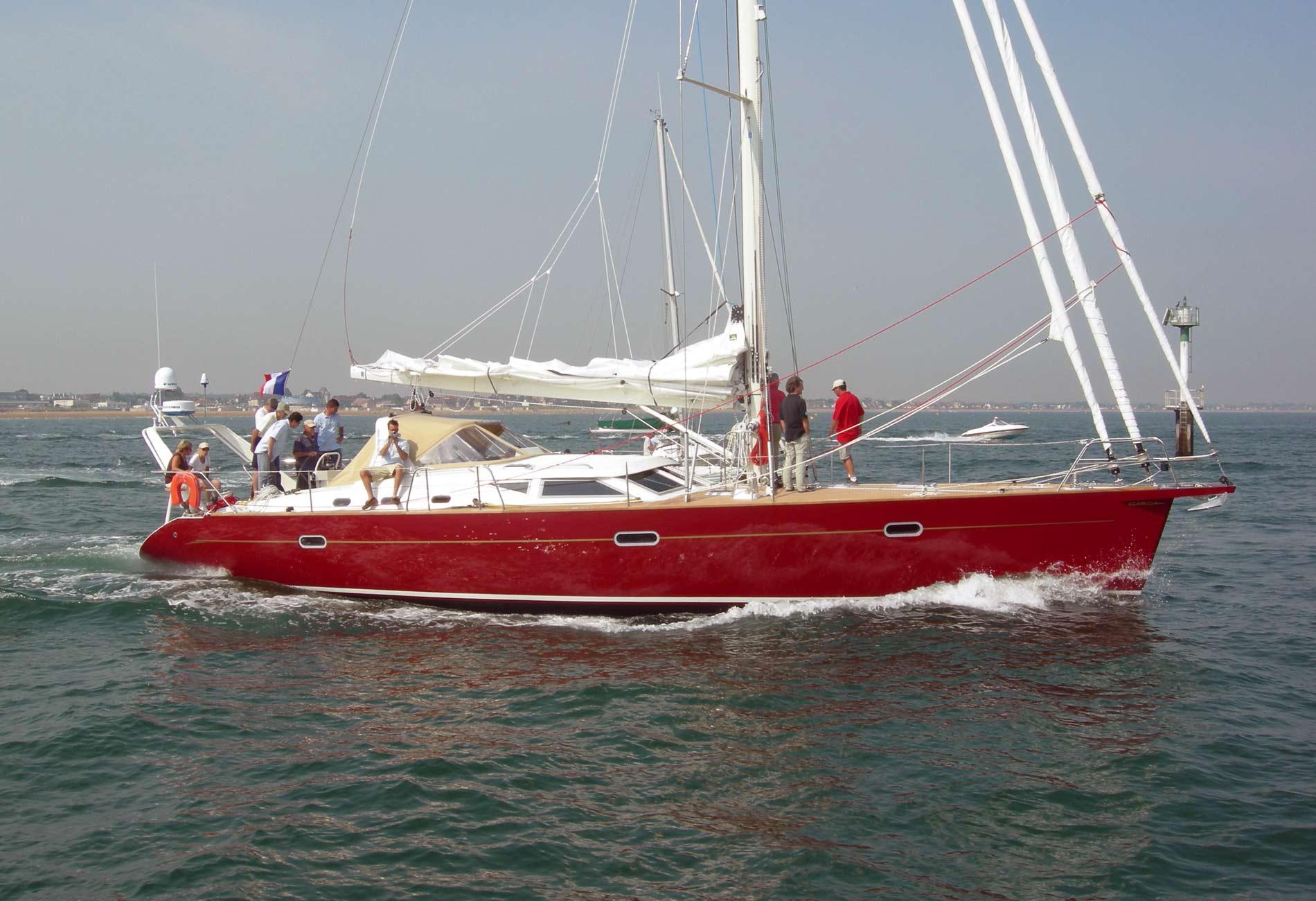 SALT57-Voilier-aluminium-dériveur-intégral-Architecture-navale-Vincent-Lebailly