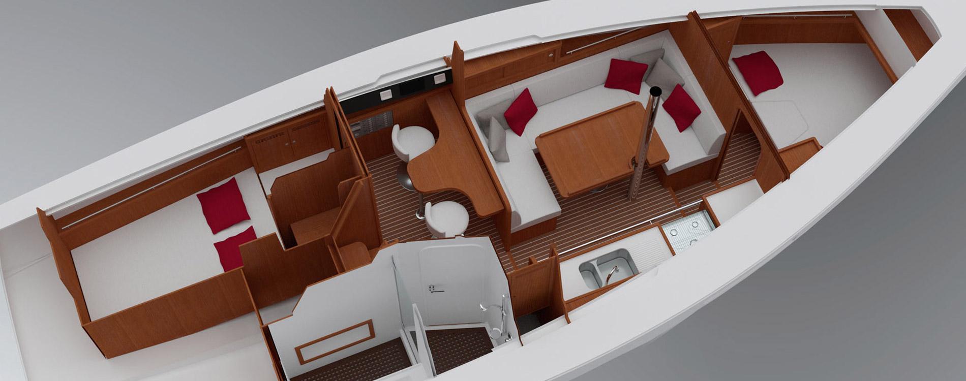 Wrighton36-Voilier-de-série-Vincent-Lebailly-Architecture-navale-Biquille-pont