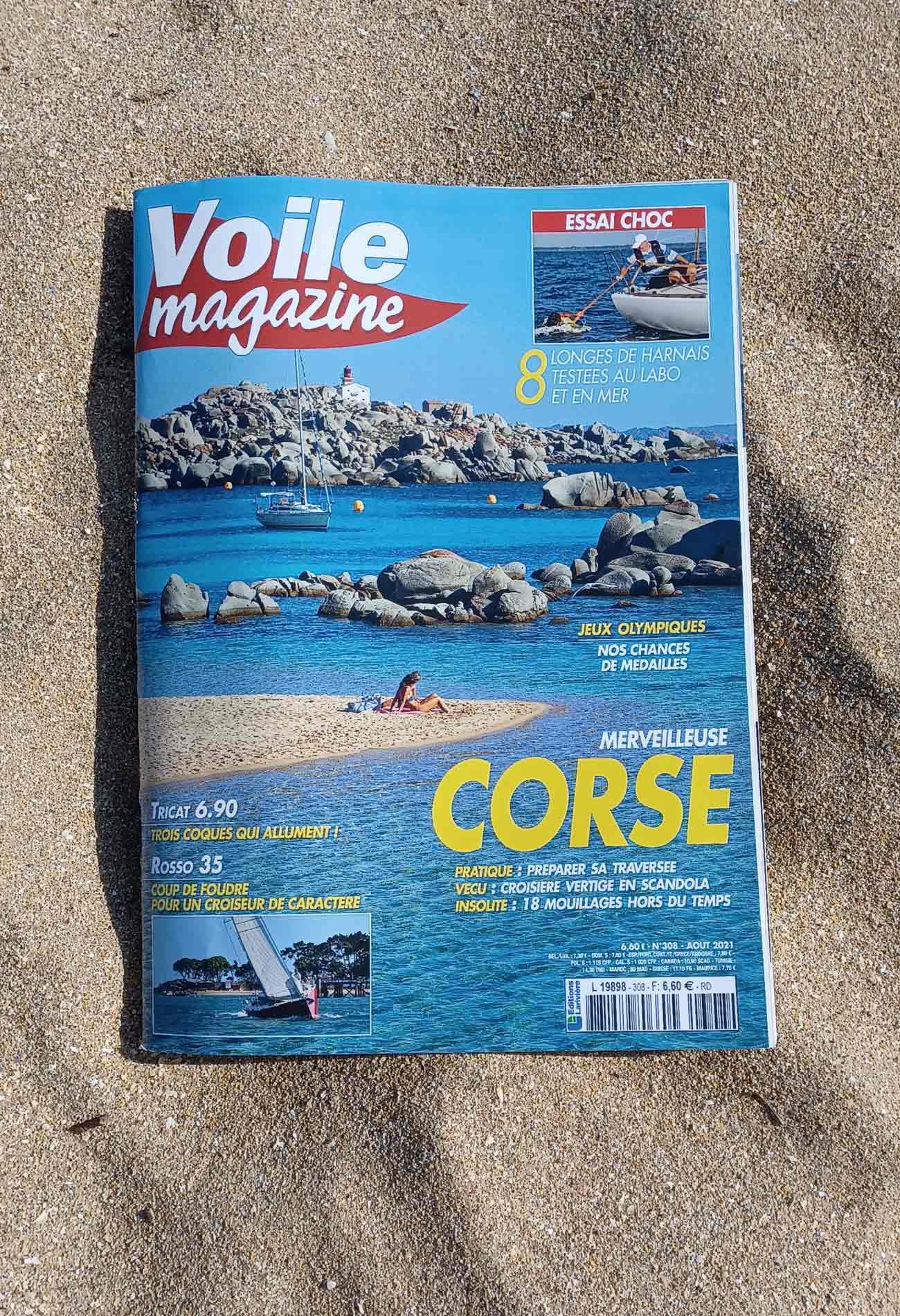 Publireportage-Presse-nautique-Vincent-Lebailly-bateau-sur-mesure