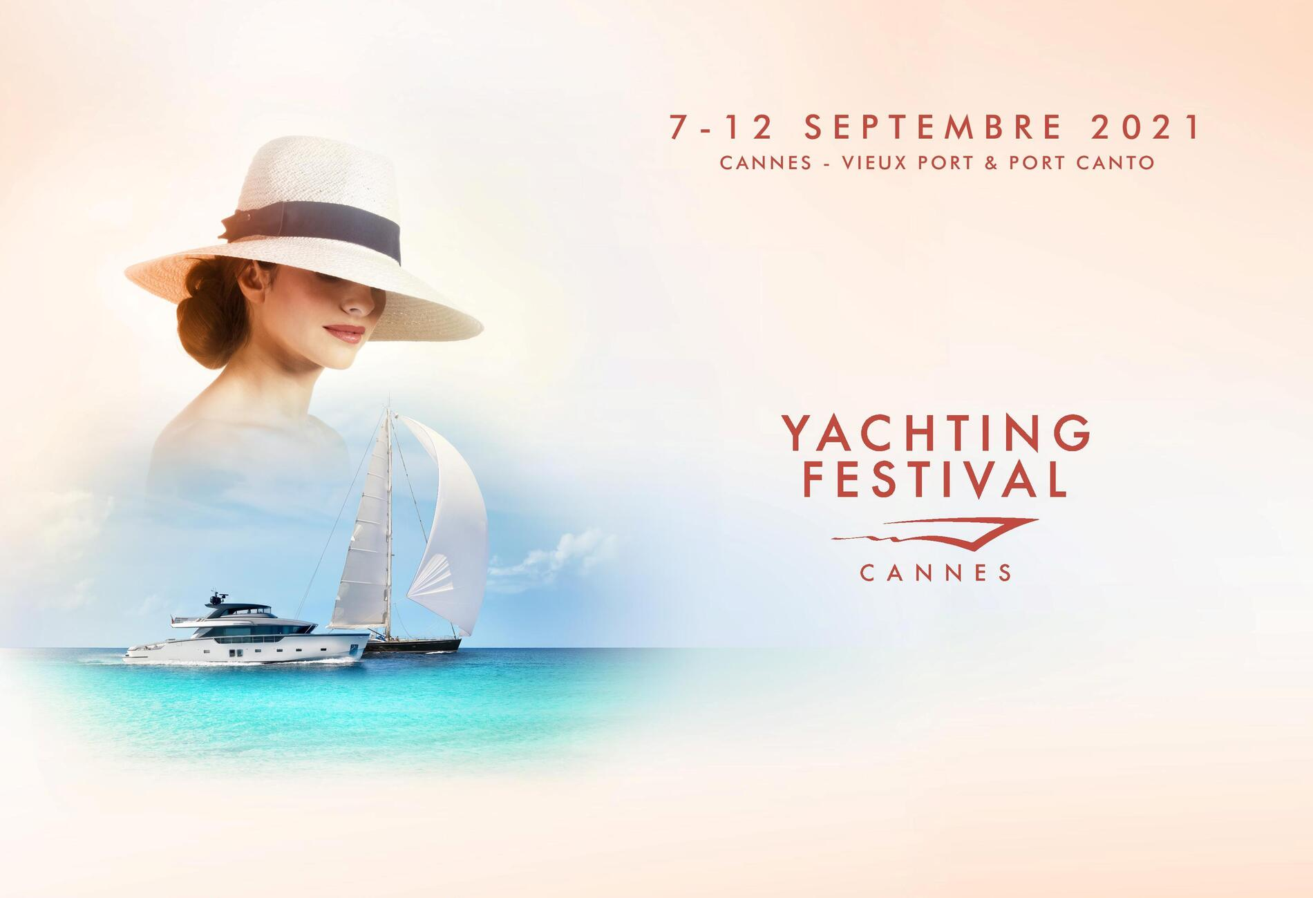 Yachting Festival Cannes 2021-architecte naval Vincent LEBAILLY
